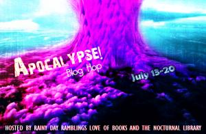 Apocalypse Blog hop