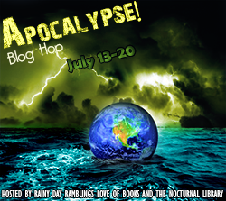 apocalypse blog hop earth