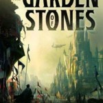 Garden of Stones by Mark T Barnes