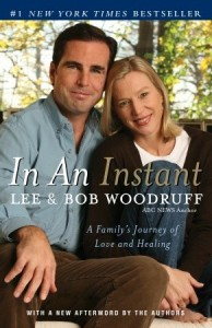 In an Instant by Bob Woodruff