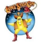 LoneStarCon 3 Logo