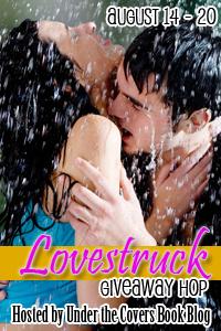 Lovestruck Blog Hop