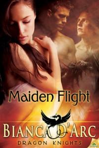 Maiden Flight by Bianca D'Arc