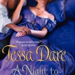 Night to surrender by tessa dare