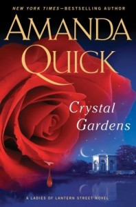 Crystal Garden by Amanda Quick
