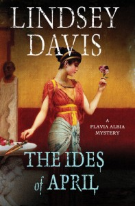 The Ides of April by Lindsey Davis