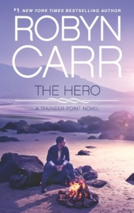 The Hero by Robyn Carr