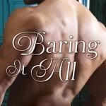 Baring it All by Megan Frampton