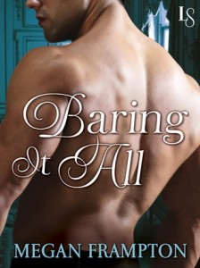 Baring it All by Megan Frampton