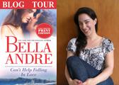 Bella Andre Blog Tour