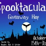 Spooktacular Giveaway Hop 2013