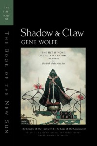 Book of the New Sun 1-2 by Gene Wolfe