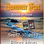 Sunset on Summer Fun Blog Hop