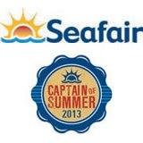 Seafair Logo 2013