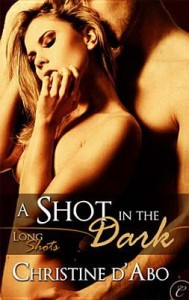 Shot in the Dark by Christine d'Abo