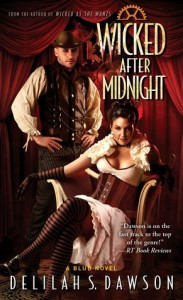 wicked after midnight by Delilah S dawson
