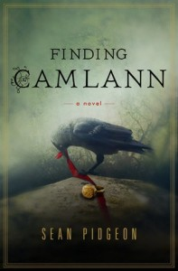 Finding Camlann by Sean Pidgeon