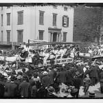 WTUL Labor Day 1908