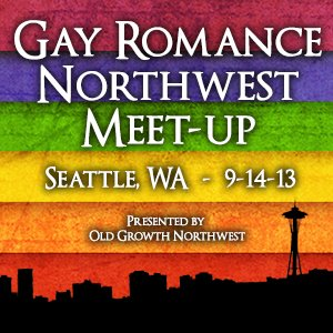 Gay Romance Northwest Meet-up Logo