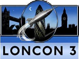 Loncon3 logo