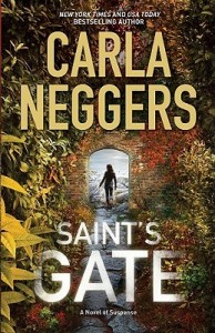 saints gate by carla neggers