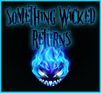 Something Wicked Returns Blue
