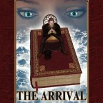 The Case of the Displaced Detective - The Arrival by Stephanie Osborn