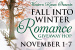 Fall Into Winter Romance Giveaway Hop