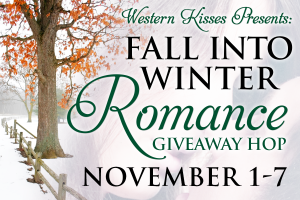 Fall into Romance Giveaway Hop