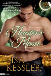 hunters moon by lisa kessler