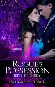 rogues possession by jeffe kennedy