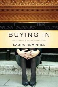 Buying In by Laura Hemphill