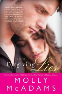 Forgiving Lies by Molly McAdams