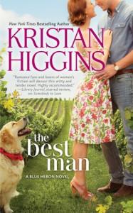 best man by kristan higgins