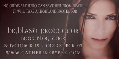 catherine bybee highland protector blog tour