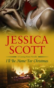 ill be home for christmas by jessica scott
