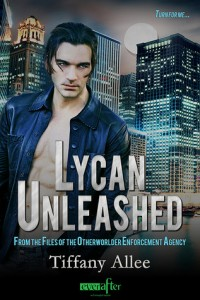 lycan unleashed by tiffany allee