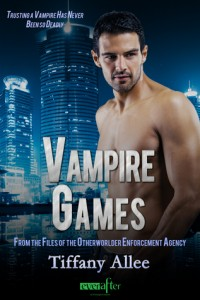 vampire games by tiffany allee