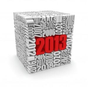 2013 block