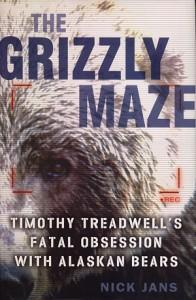 Grizzly Maze