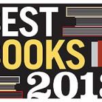LJ 2013 Best Books