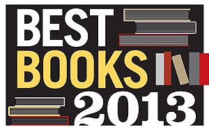 LJ 2013 Best Books