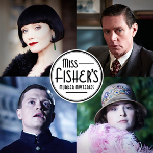Miss fishers murder mysteries