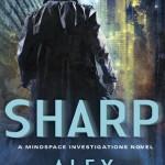 Sharp by Alex Hughes