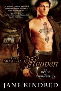 armies of heaven by jane kindred