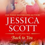 back to you by jessica scott