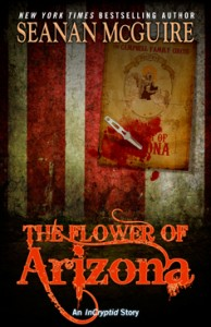 Flower of Arizona