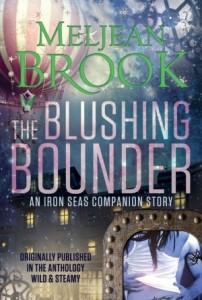 Blushing Bounder