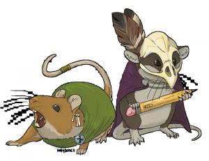 Aeslin Mice