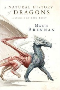 natural history of dragons by marie brennan